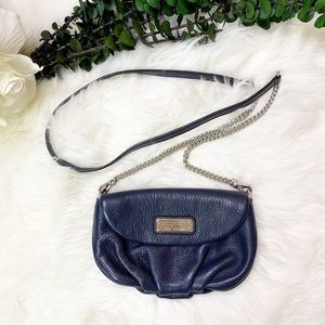 Marc by Marc Jacobs Karlie Leather Crossbody